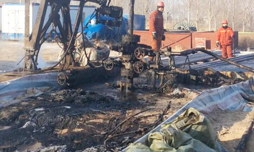 原油(稠油)输送泵
