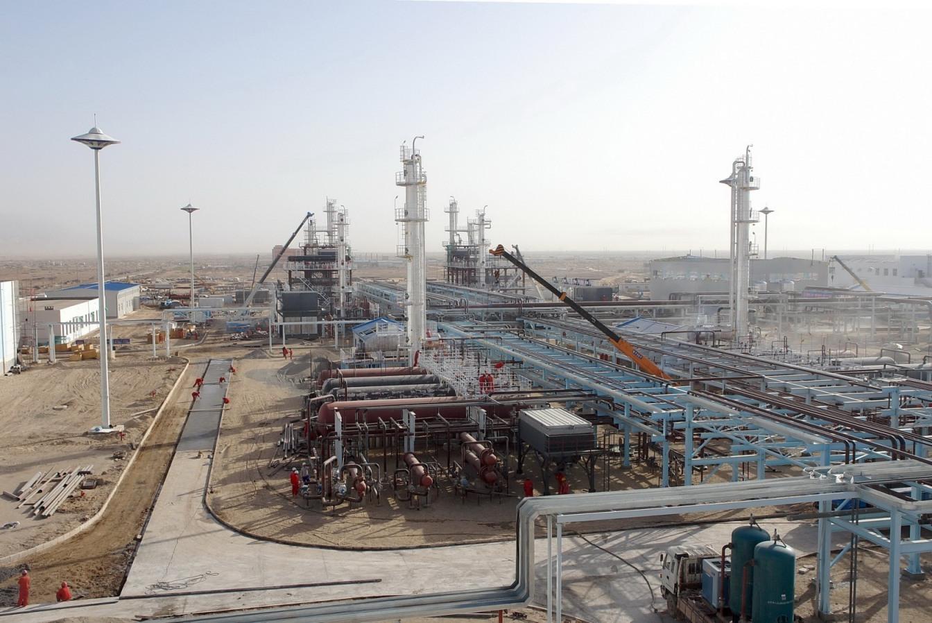 新疆转子泵在塔里木油田世界性问题解决后的应用
