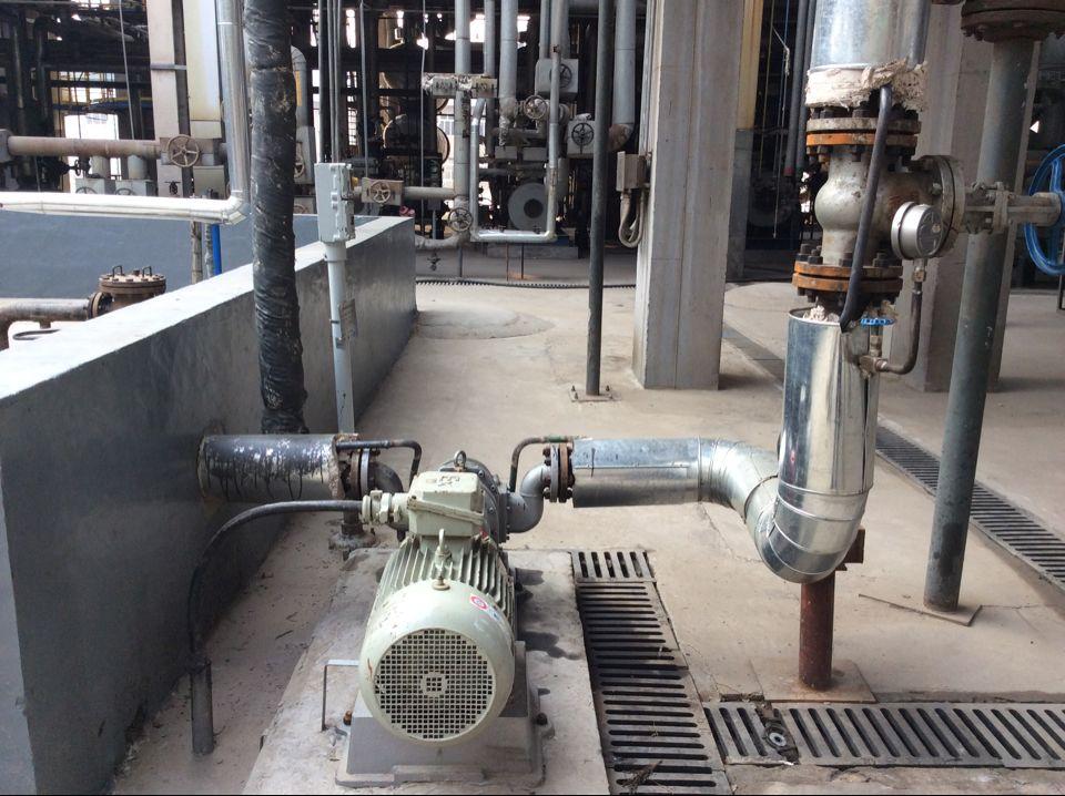 中石油含油污水提升泵