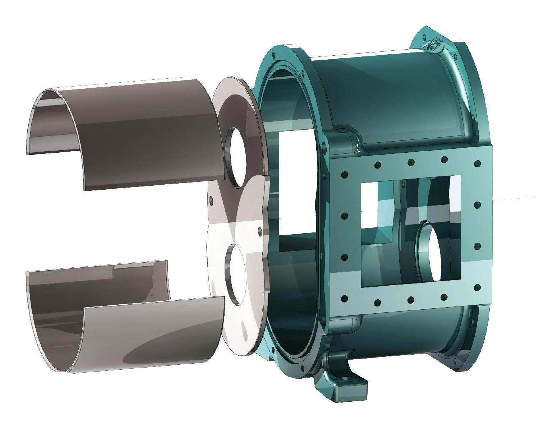 博天堂线上官方网址泵壳内衬保护衬板