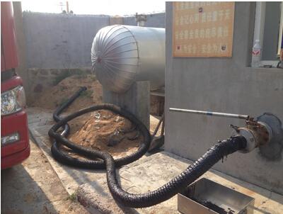 博天堂官网注册卸车泵