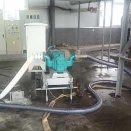 罗德凸轮转子泵一站式服务很周到,高效快捷