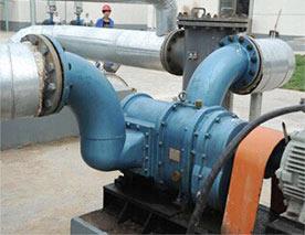 河南凸轮转子泵-地下污油提升泵
