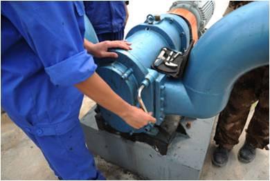 罗德凸轮转子泵如何更换转子