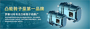罗德转子泵,质优价廉,安全环保的新概念
