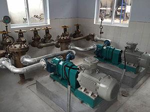 柴油卸车泵
