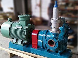 新疆凸轮转子泵-含油污泥输送泵
