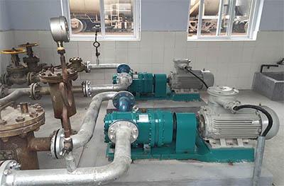 罗德污泥转子泵服务的客户有哪些,这里很全