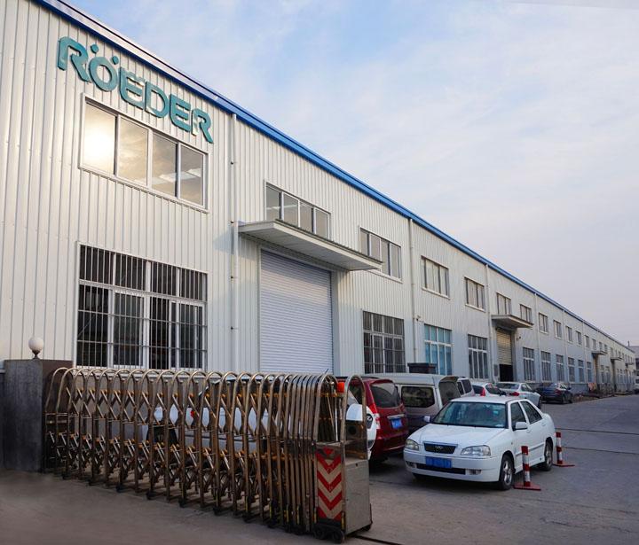 罗德公司月度生产安全培训会议如期召开