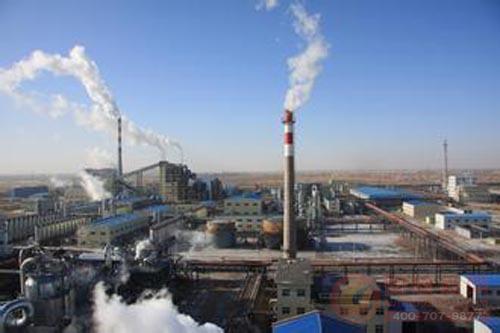 湖北宜昌60万吨煤制乙二醇技术转让与设计合同签约