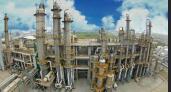 卫星石化年产400万吨烯烃项目落户连云港徐圩新区