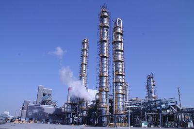 罗德关注煤化工行业进展:安徽170万吨煤制烯烃项目