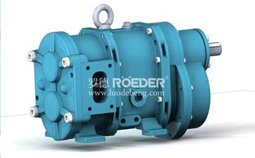 德国的进口凸轮转子泵有国产品牌的吗?