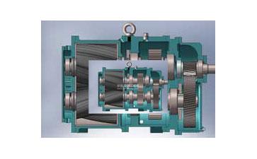无堵塞转子泵结构原理及选型