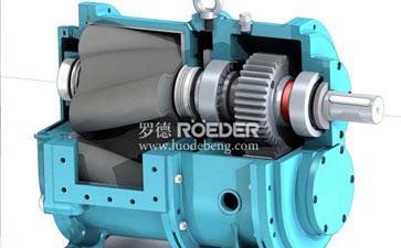 弹性体转子泵品牌和厂家有哪些?弹性体凸轮转子泵推荐