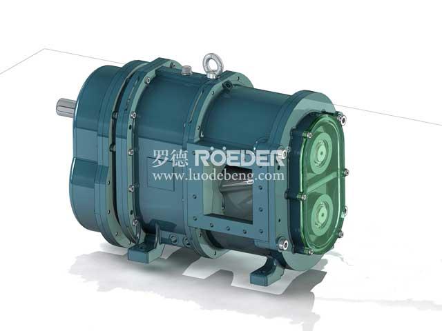 无堵塞转子泵生产厂家有哪些?