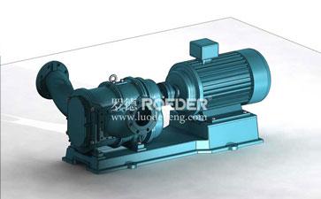 凸轮转子泵控制系统中plc控制柜的主要结构特点是什么
