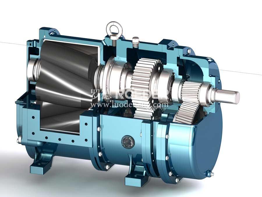 凸轮转子泵最高压力能达到多少?如何计算?