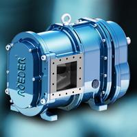转子泵在污水处理行业的优势体现在哪里?