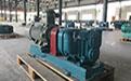 凸轮转子泵输送污泥的磨损问题阐述。