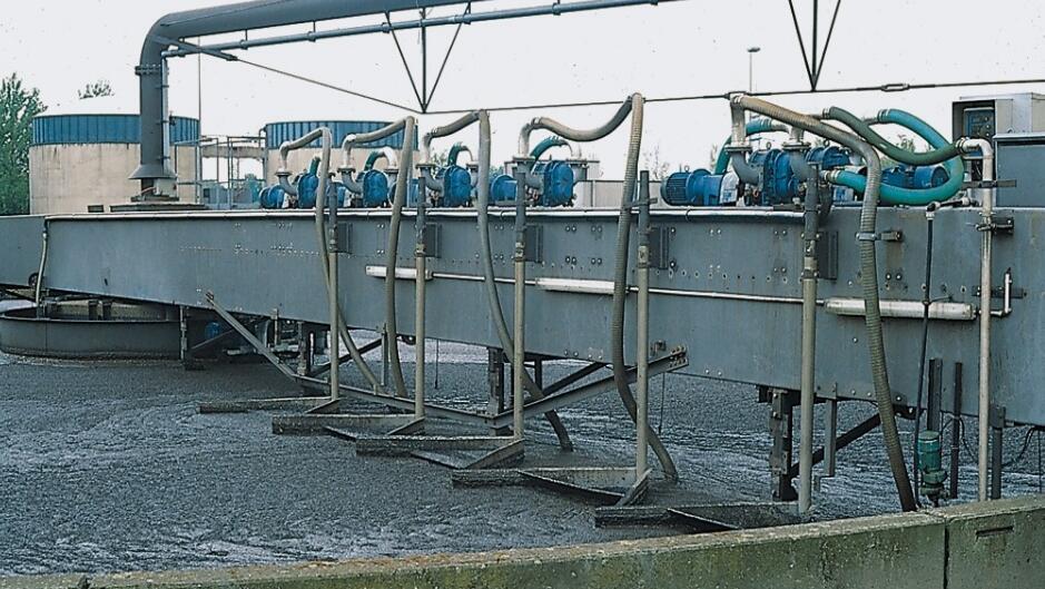 转子泵吸程具有什么特点?