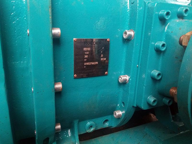 转子泵选型时关于转速的考虑要点