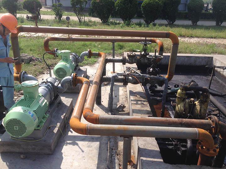 橡胶转子泵何以收到石油石化行业青睐?