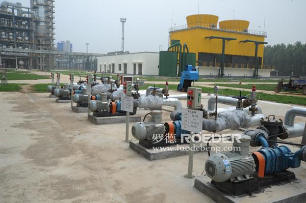 油泥浮渣泵