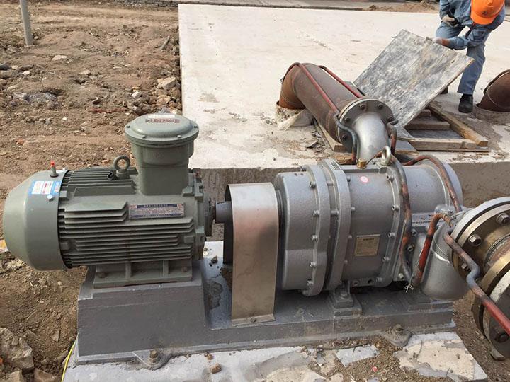 事故水提升泵