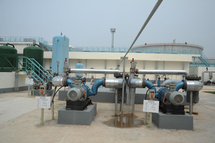 油泥浮渣自吸泵