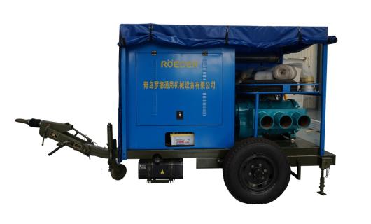 博天堂官网注册移动泵车