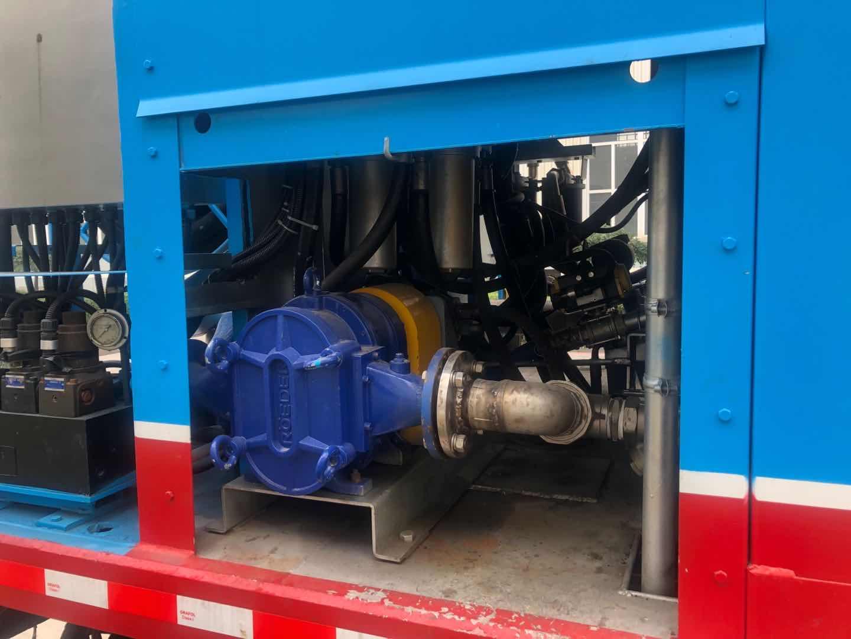 罗德液态硝酸铵高压输送泵