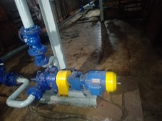 造纸污泥泵