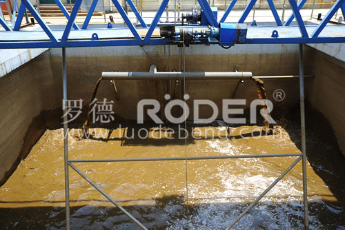 沉淀池污泥提升泵