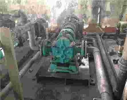 RDB6-3Bar活性炭粉投加泵