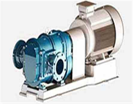 活塞转子泵