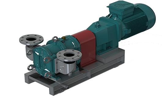炼油化工转子泵