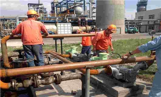 罗德含油废水提升泵