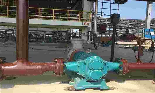 罗德甲醇卸车泵