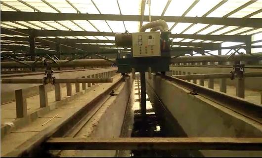 粪便污水自吸转子泵