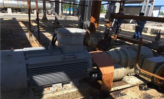 罗德高粘度原油卸车泵