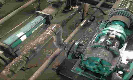 罗德活性炭粉末投加泵