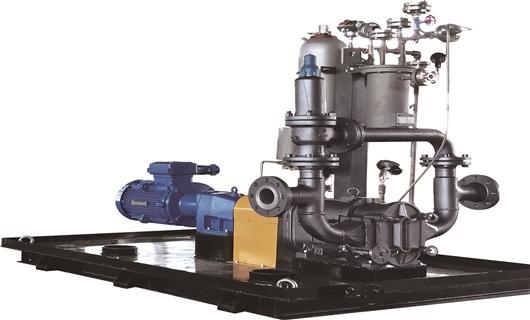 罗德集装式机械密封冲洗系统