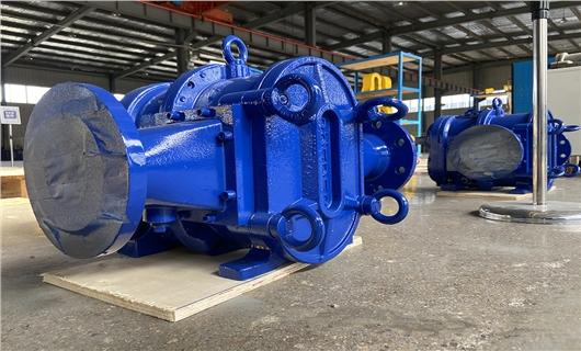 螺旋转子泵