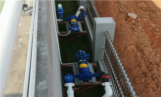 罗德污泥转子泵