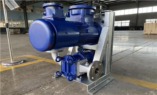 罗德污水排放泵
